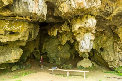 Tham Khang Höhle Teil zwei