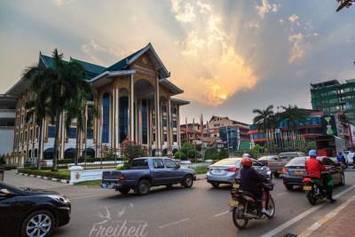 Nationale Kulturhalle