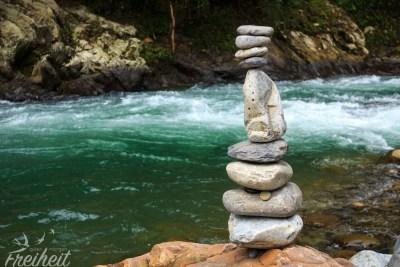 Der namenlose Fluss