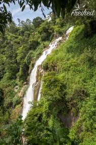 Kleiner Ravana Wasserfall
