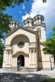 Kyrill und Method Kirche