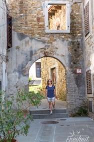 Izola - Altstadt