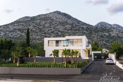 Starigrad Paklenica - schicke Villa