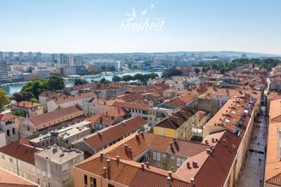 Blick über die Alt- und Neustadt
