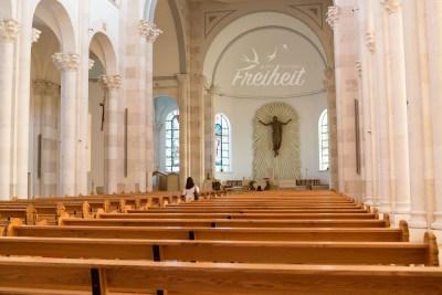 Kathedrale der Seligen Mutter Teresa