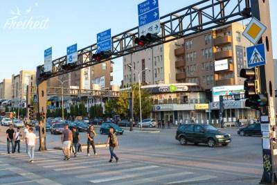 Moderner als man vom Kosovo erwartet