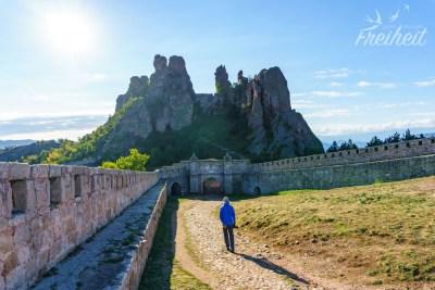 Burg von Belogradtschik