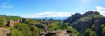 Der wilde Westen von Bulgarien :)