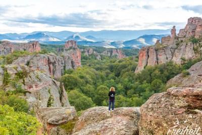Ein unglaublich beeindruckendes Panorama