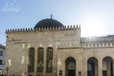 Große Synagoge von Budapest