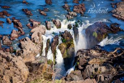 Epupa Wasserfall