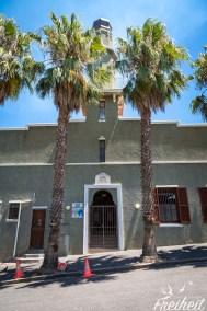 Älteste Moschee von Südafrika