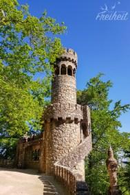 Der Turm von Regaleiro