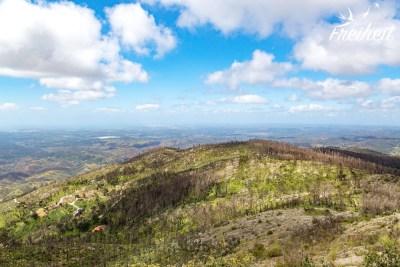 Aussicht vom Picota