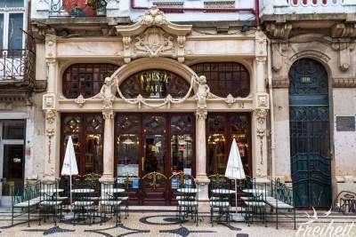 Im Majestic Cafe schrieb Frau Rowling die ersten Kapitel von Harry Potter :D