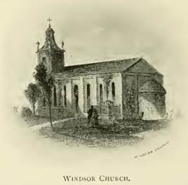 Windsor Church.