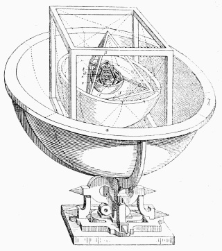 The Project Gutenberg eBook of Great Astronomers, by Sir