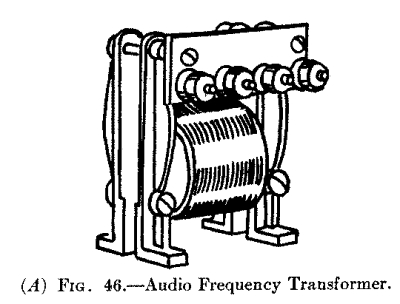 The Project Gutenberg eBook of The Radio Amateur's Hand Book, by A. Frederick Collins
