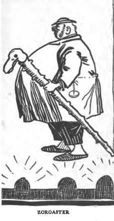 The Project Gutenberg eBook of Fables in Slang, by George Ade.