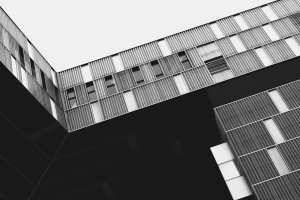Industrial Building Squares