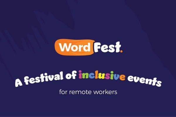 WordFest Live 2021 - A 24-hour virtual festival celebrating WordPress