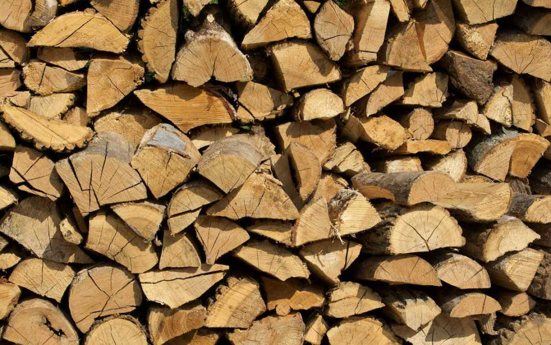 """""""Fire wood"""" by rossbelmont is licensed under CC BY-NC-SA 2.0"""
