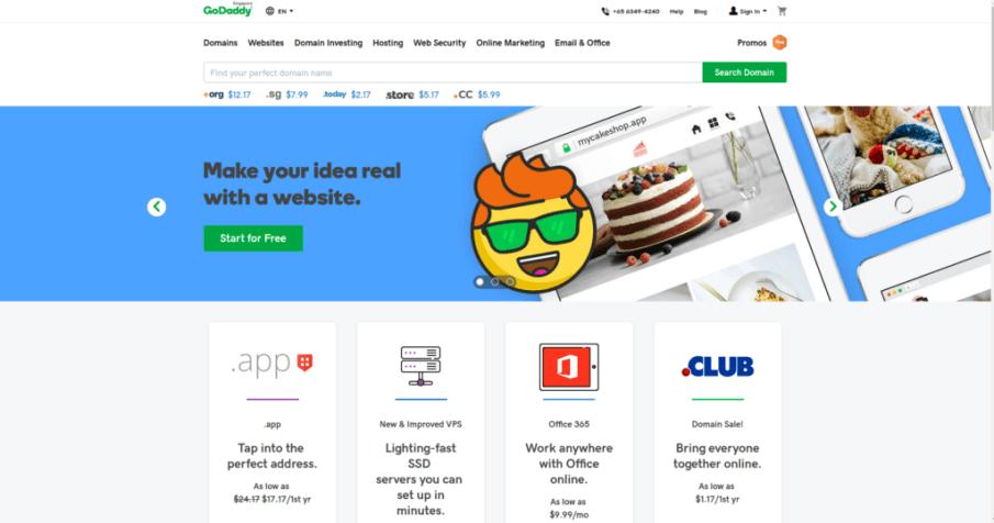 GoDaddy | Gutendev | WordPress websites with Gutendev | New WordPress | WordPress Tutorials | Plugins WordPress