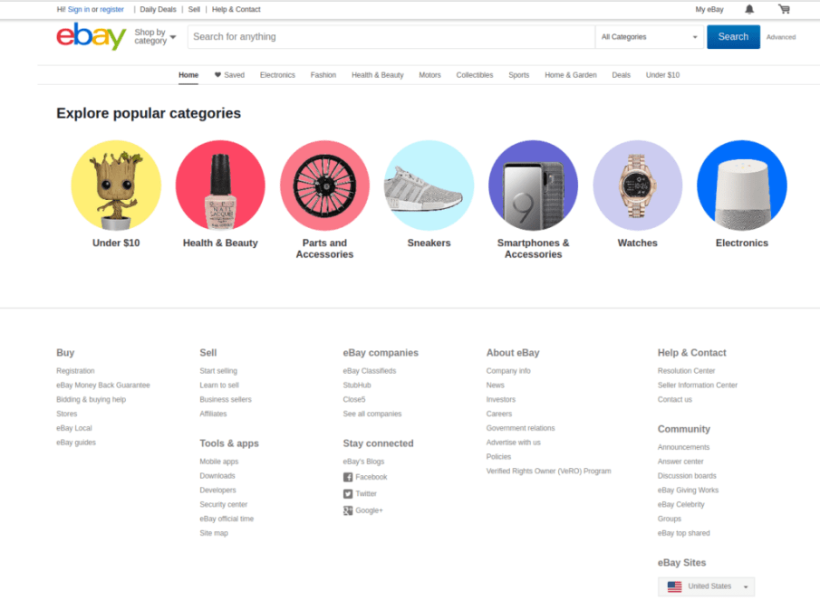 Ebay | Gutendev | WordPress websites with Gutendev | New WordPress | WordPress Tutorials | Plugins WordPress