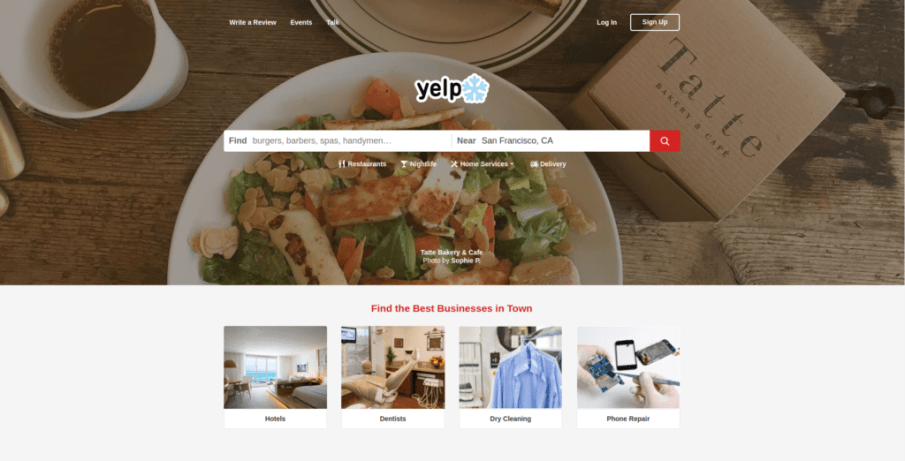 Yelp | Gutendev | WordPress websites with Gutendev | New WordPress | WordPress Tutorials | Plugins WordPress