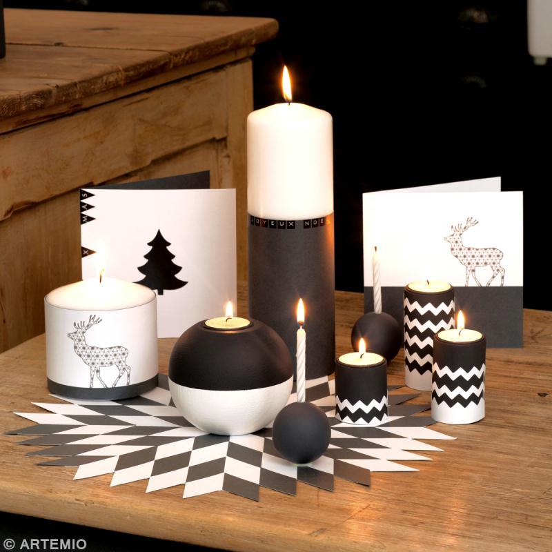 decoration noel graphique design 03