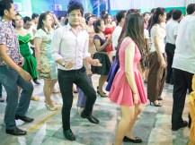 Die Tanzenden