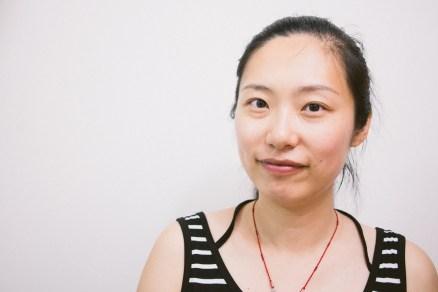 Zou Xi Shi