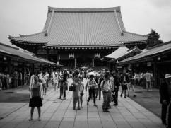 Shinto-Tempel
