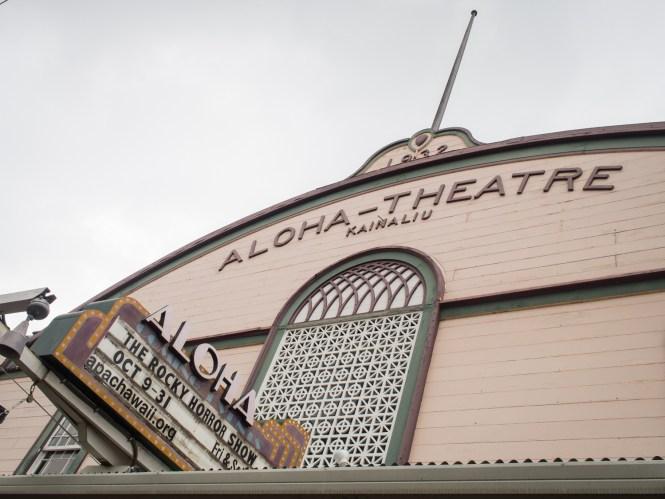 Aloha-Theatre