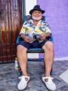 Pensioniert in Granada, Nicaragua