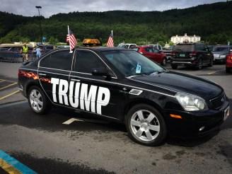 Trump Mobile