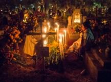 Friedhof an Allerheiligen