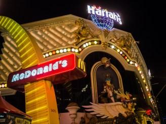 Sin City –Las Vegas, Baby