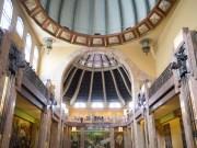 Das schlimmstorganisierte Museum der Welt - gleichzeitig aber auch eines der eindrücklisten Gebäude