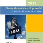 Cover Stress abbauen