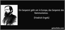 Afbeeldingsresultaat voor manifest ein gespenst durch europa