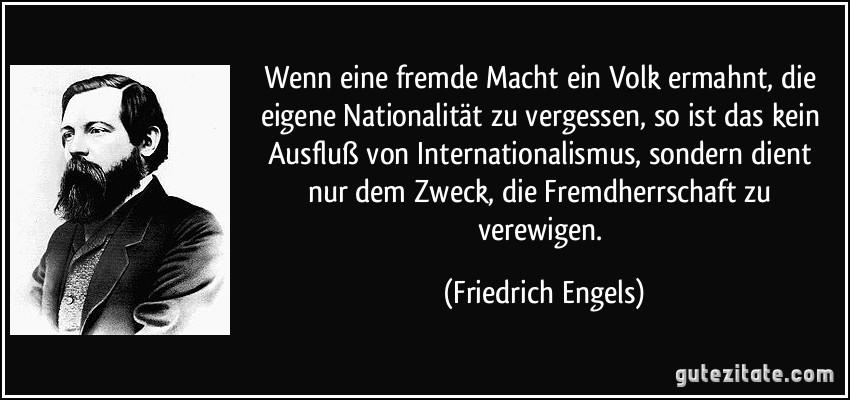 Bildergebnis für Bilder Zitat Wenn die Deutschen zusammenhalten..