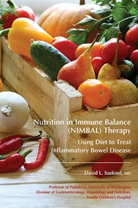 Nutrition In Immune Balance (NIMBAL) Therapy: Using Diet to Treat Inflammatory Bowel Disease