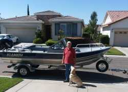 Ken and Libby Guthrie's Big Boat Adventure