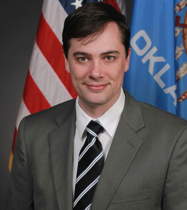 Rep Murphey: How to defend Oklahoma's latest alleged case of corruption