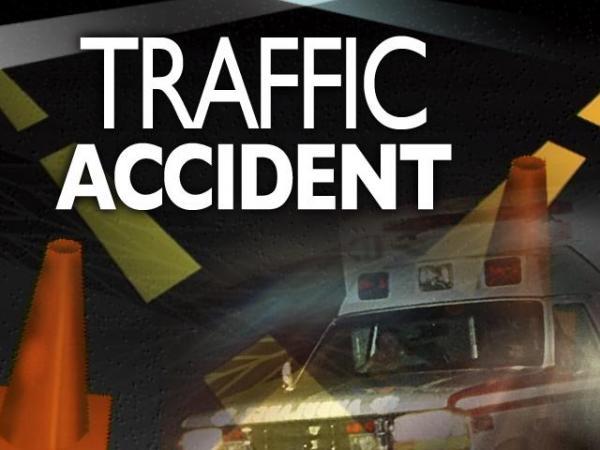 ATV accident sends Cashion man to the hospital