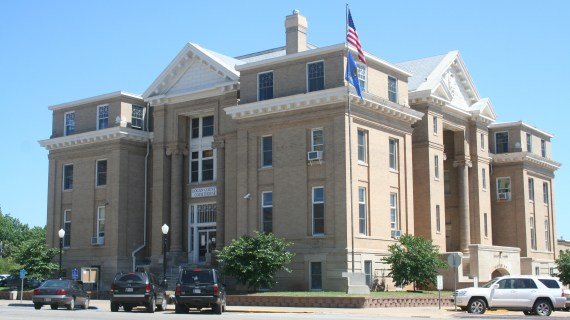 Logan County upgrading website, adding public notification system