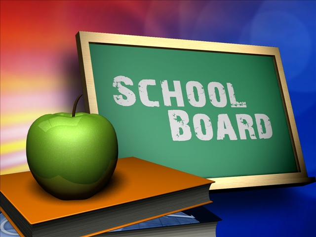 Candidates file for Logan County school board positions