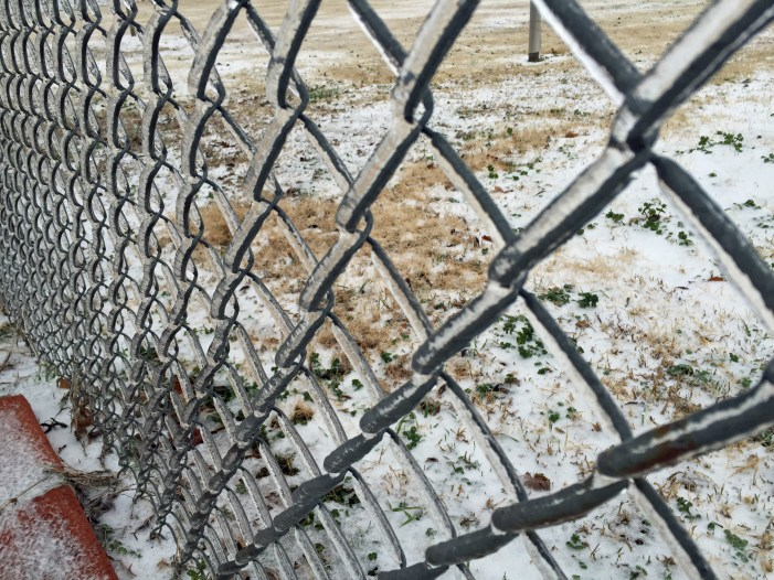 Ice Storm Warning issued for Logan County