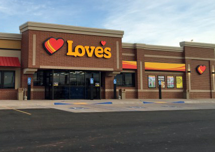 Love's Travel Stops offering free hot dogs on Wednesday